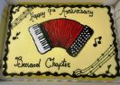 Brevard County Chapter Music