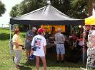 CFAC tent at Brevard Space Coast Festival_1